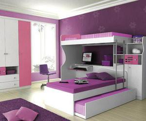 pink, room, and perfect image