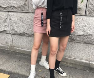 outfit, aesthetic, and girls image