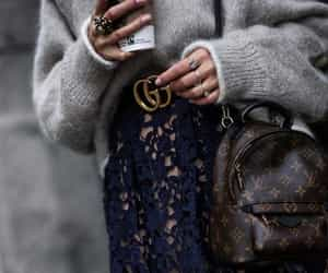belt, chic, and details image
