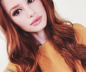 madelaine petsch, riverdale, and actress image