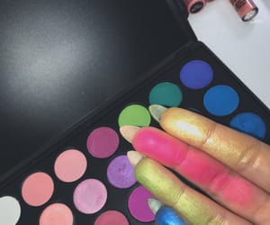beauty, photo, and swatch image