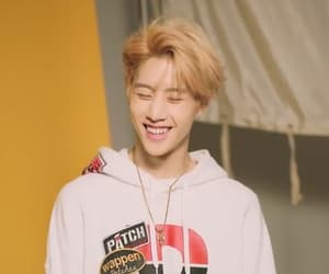kpop, mark, and got7 image