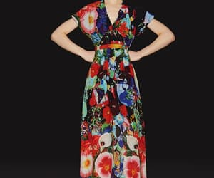 colores, moda, and outfits image