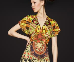 belleza, colores, and moda image