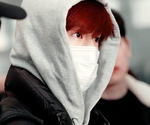 asian boy, fake, and JYP image