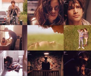 couple, Effy, and Freddie image