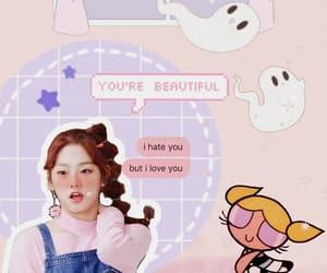 ioi, kpop edits, and kpop background image