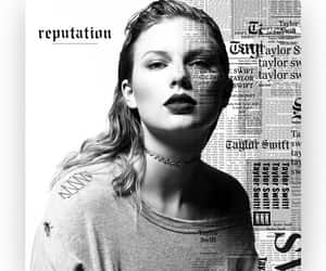 delicate, music, and Swift image