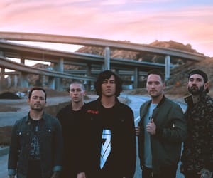 new, sleeping with sirens, and sws image