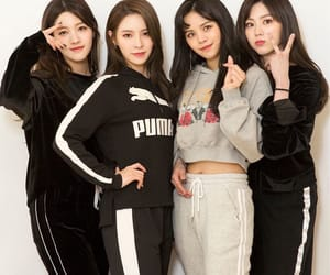 elkie, sorn, and clc image