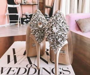 diamond, elegance, and fashion image