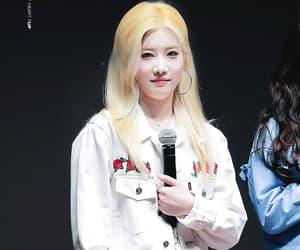 gif, kpop, and kim lip image
