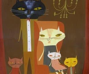 familia and cats image