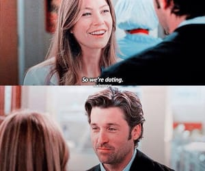 always, love, and grey's anatomy image