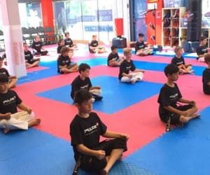 karate, martial arts, and scarborough image