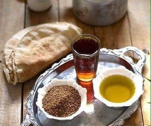 arabian, breakfast, and olive oil image