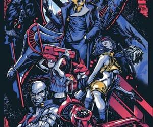 90s, anime, and Cowboy Bebop image