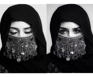 arab, arabian, and eyes image