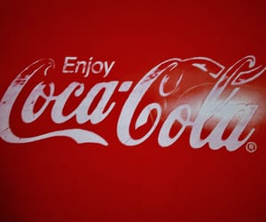 aesthetic, alternative, and coca cola image