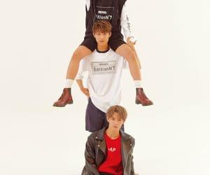 kpop, wanna one, and kang daniel image