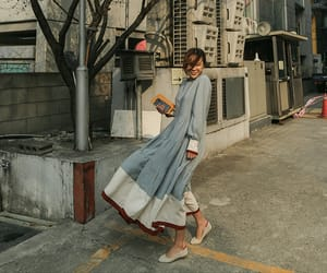 asian fashion, kfashion, and kstyle image