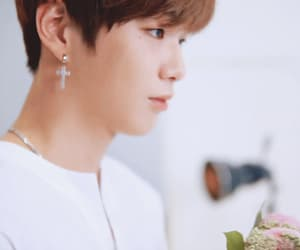 gif, kpop, and jihoon image