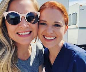 grey's anatomy, arizona robbins, and jessica capshaw image