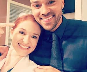 greys anatomy, jackson avery, and sarah drew image