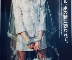 chanel, fashion, and 2018ss image