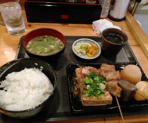 asian, food, and japanese image