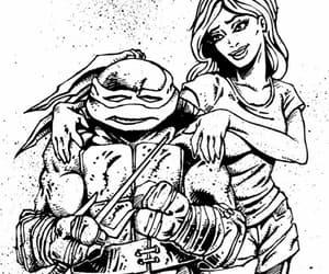 comics and turtles image