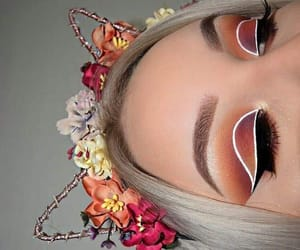 article, beauty, and red lips image