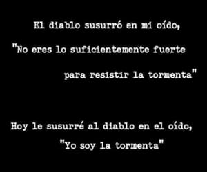 frases, quotes, and storm image