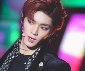 handsome, kpop, and taeyong image