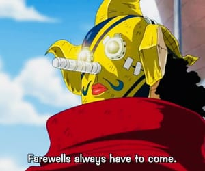 anime, one piece, and sogeking image