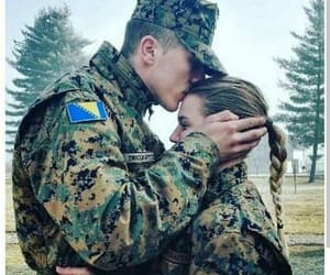 kiss, bosnien, and liebe image