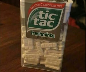 drugs and tic tac image