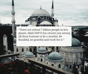 islamic, muslim, and islam image