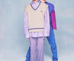 Seventeen, hoshi, and jun image