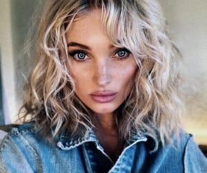 elsa hosk, girl, and model image