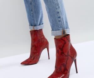 boots, kg, and kurt geiger image