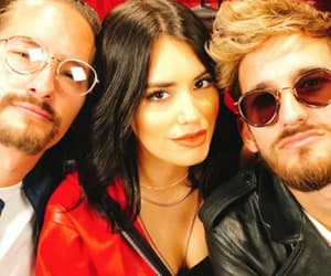 lali esposito, mau y ricky, and ️lali image