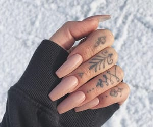 nails, nails goals, and claws inspo image