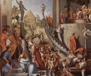 london, Öl auf leinwand, and national gallery image