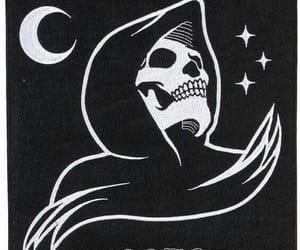 death, dark, and die image