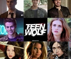teen wolf and superatural creatures image