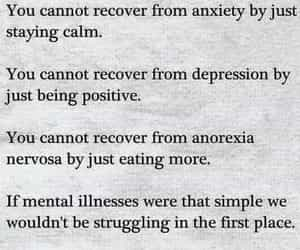 alternative, anxiety, and depressed image