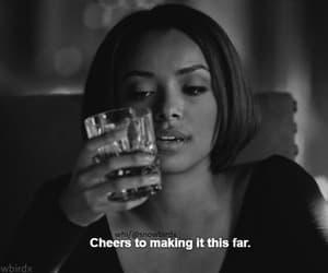 quotes, Bonnie, and dark image