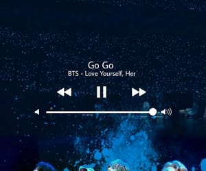 go go, wallpaper, and bts image