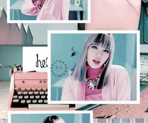 kpop, lockscreen, and lisa image